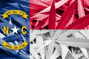 north carolina marijuana laws